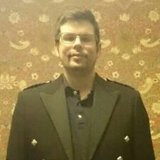 Rodrigo Mateo User Profile