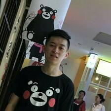 健男 User Profile