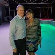 John And Maria Del Pilar User Profile
