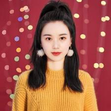 โพรไฟล์ผู้ใช้ Danyang