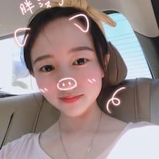 真宇 felhasználói profilja