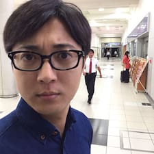 Profil korisnika Takayuki