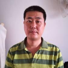 Perfil de usuario de 学斌