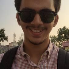 Profil Pengguna Ninad