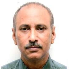 Raj Kullanıcı Profili