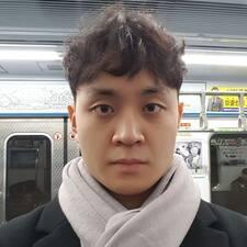 Perfil do utilizador de Suckhee