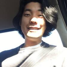Nutzerprofil von Jungkook