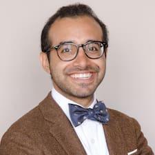 Riad - Profil Użytkownika