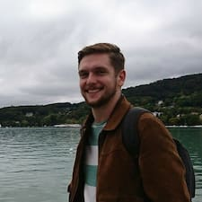 Profil korisnika Mickaël