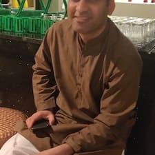 Nutzerprofil von Saqib