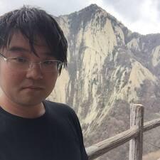 Notandalýsing Takashi