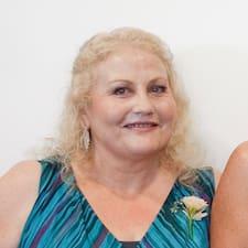 Profil Pengguna Joan