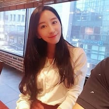 Nutzerprofil von SooYeon