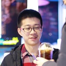 Hongzhu User Profile