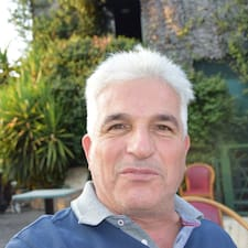 Profil Pengguna Maurice