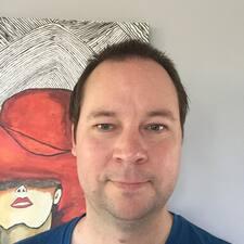 Profil utilisateur de Trevor