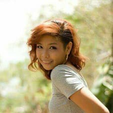 Nikki Joyce User Profile
