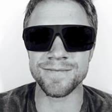 Profil utilisateur de Chaz