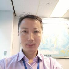 Profil korisnika Donglin
