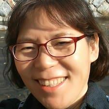 Profil utilisateur de 제니