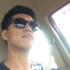 Sujono User Profile