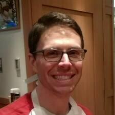 Bradley Brugerprofil