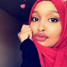 Faiza User Profile