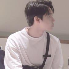 Profil korisnika 桃桃