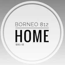 Borneo 812 Home è un Superhost.