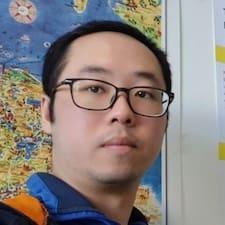 Profil utilisateur de Kinh Bac