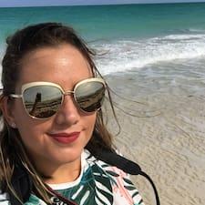 Profilo utente di Ana Mague