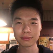 Profilo utente di 山河