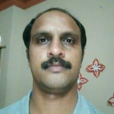 Perfil de usuario de Venkatesh