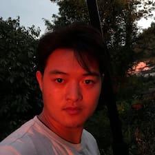 Profil utilisateur de 腾飞