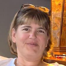 Kristy Kullanıcı Profili
