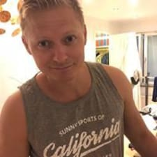 Lars-Johan Larsson User Profile