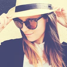 Jess Caroline User Profile