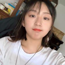 欣格 User Profile