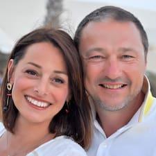 Profil utilisateur de Paolo & Angela