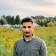 Syed - Profil Użytkownika