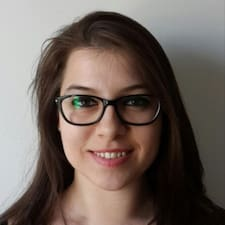 İdil felhasználói profilja