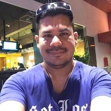 Perfil de l'usuari Jose