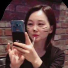 Nutzerprofil von Su-Jin