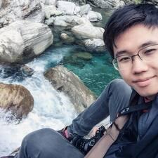 Tim Jie User Profile