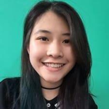 Kellyann User Profile