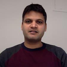 Mahendra Pratap User Profile