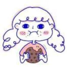 Perfil do utilizador de 茜玙