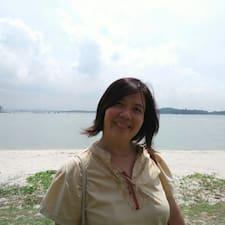 Användarprofil för Siew Wei