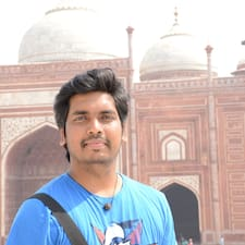 Srivatsa User Profile