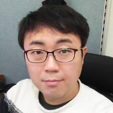 Профиль пользователя DaeHo